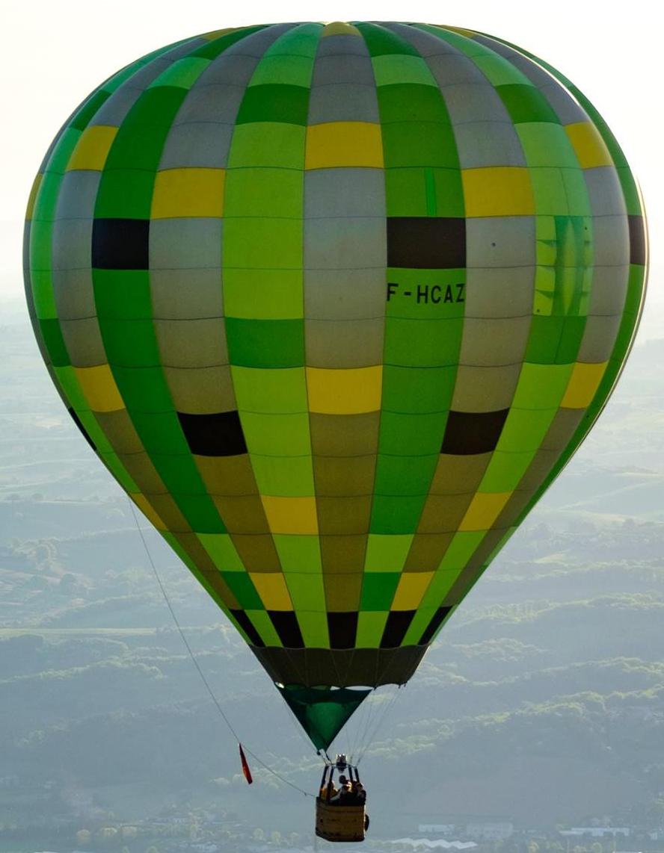 Ballons Kubicek France